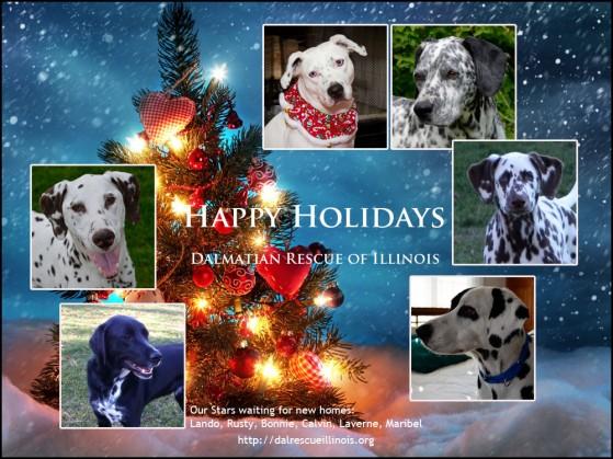 Wishing all a very merry holiday season!